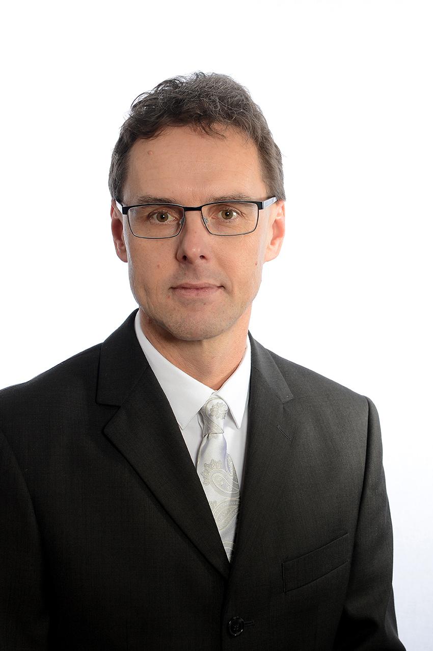 Martin Gohm - Geschäftsführer