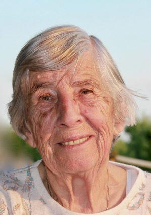 Portrait von Pia Alton