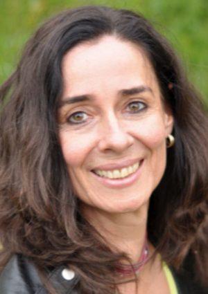 Portrait von Lilas de Murez
