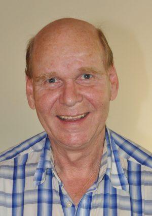 Portrait von Türtscher Gerhard