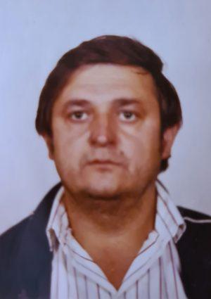 Portrait von Mato Galović