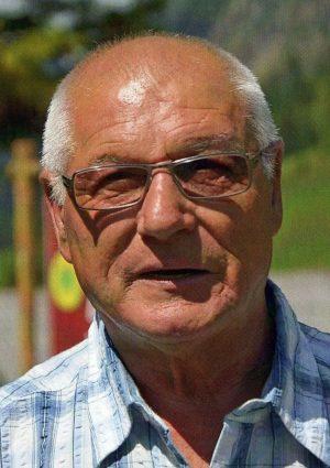 Portrait von Gerardo Grella