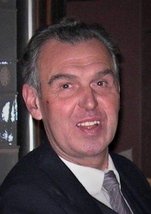 Portrait von Thomas Scheyer