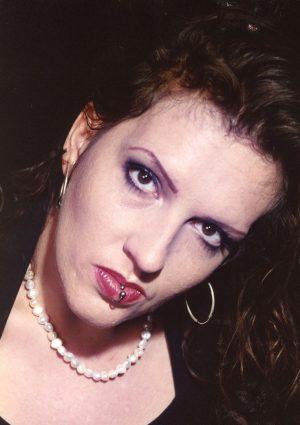 Portrait von Sarah Furtenbach