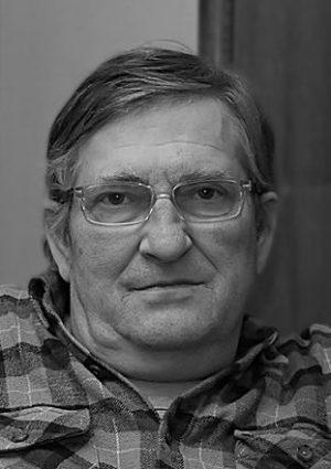 Portrait von Peter Groß-Selbeck
