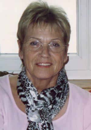 Portrait von Eva Kloo geb. Strele