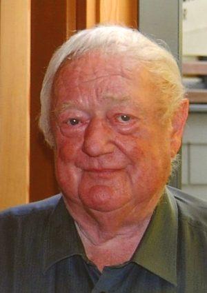 Portrait von Werner Gort