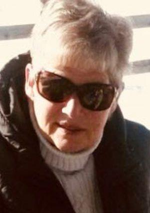 Portrait von Elfriede Lenz