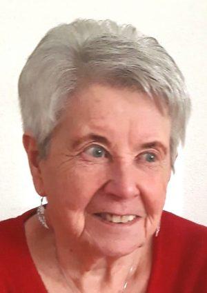 Portrait von Helga Groß geb. Mattivi