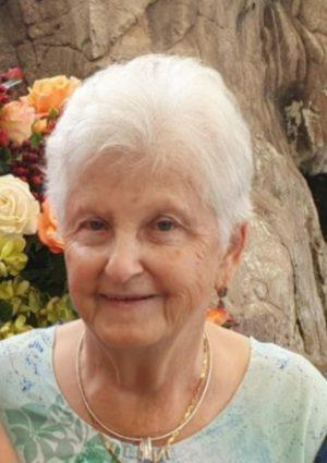 Portrait von Margareta Stefan geb. Serschen