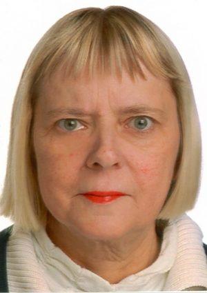 Portrait von Sigrid Weißensteiner geb. Peter