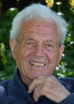 Portrait von Albert Pircher